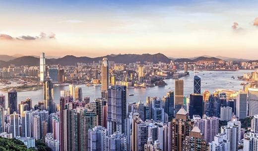 Hồng Kông, Trung Quốc(Ảnh: Internet)