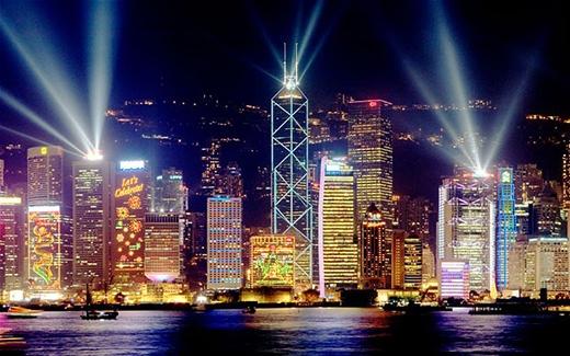 Tuổi Ngọ sẽ tràn đầy sức sống và năng lượng từ sau tháng 6 để có thể thỏa thích khám phá Hồng Kông. (Ảnh: Internet)