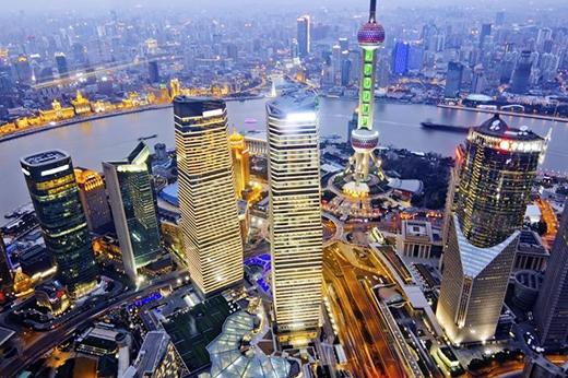 Thượng Hải, Trung Quốc(Ảnh: Internet)