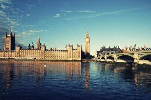 Luân Đôn, Anh Quốc(Ảnh: Internet)