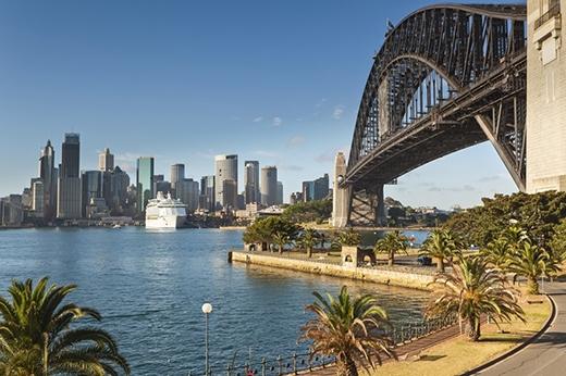 Sydney, Úc(Ảnh: Internet)