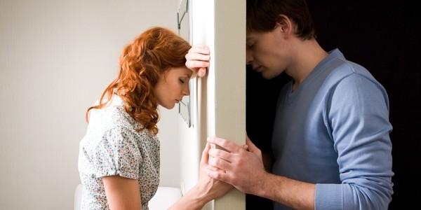 Khi bạn không được là chính mình trong một mối quan hệ thì nên cân nhắc dừng lại...
