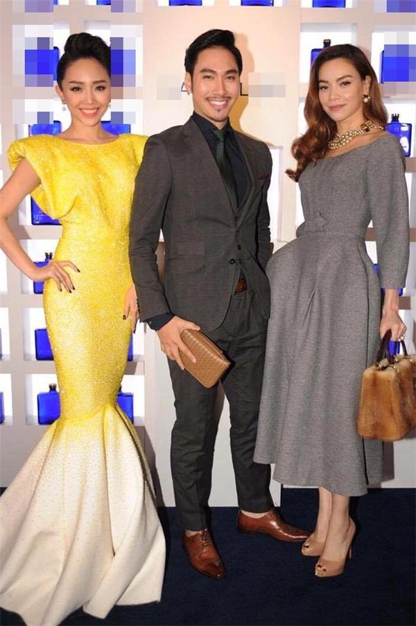 """Ba đại diện """"khủng"""" trong làng thời trang Việt Nam và cuộc hội ngộ khó quên tại Thượng Hải cùng dàn sao quốc tế. - Tin sao Viet - Tin tuc sao Viet - Scandal sao Viet - Tin tuc cua Sao - Tin cua Sao"""