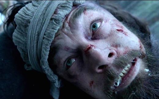 Với diễn xuất hành xác trong The Revenant, liêuLeo sẽ giật được Oscar? (Ảnh: Internet)