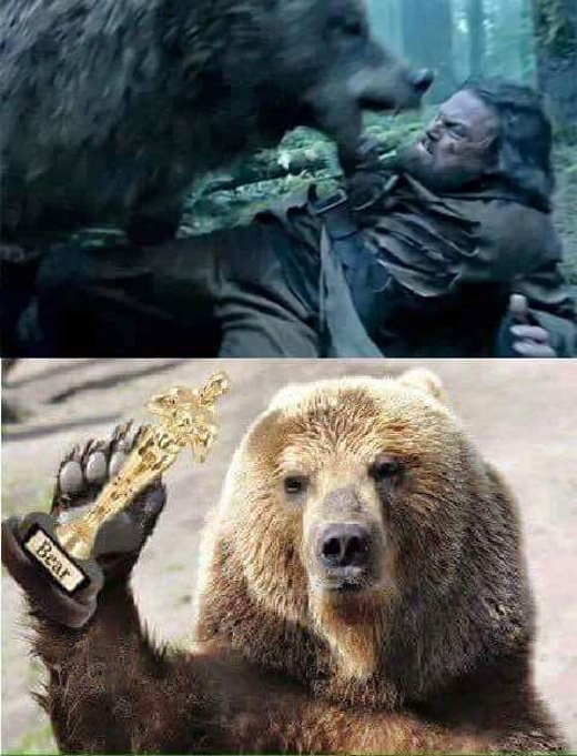 Đừng để tượng vàng một lần nữa xa tầm tay nhé Leo!(Ảnh: Internet)