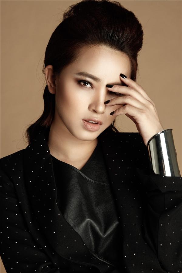 Hải Băng và Lee Hyori có nhiều nét tương đồng giống nhau - Tin sao Viet - Tin tuc sao Viet - Scandal sao Viet - Tin tuc cua Sao - Tin cua Sao