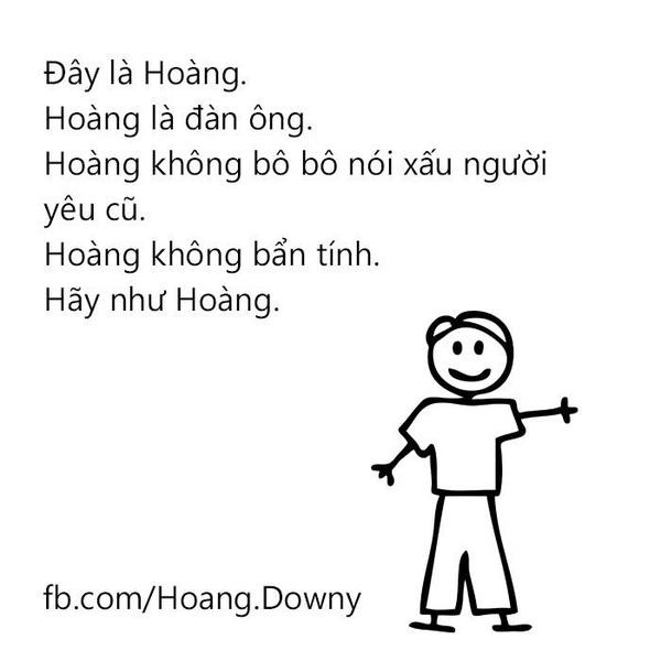 Đây là Trang. Trang đã bấm xem bài viết này. Trang cười như điên. Hãy như Trang....