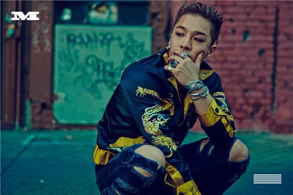 Big Bang trở thành đại gia Kpop với tài sản gần 800 tỉ đồng