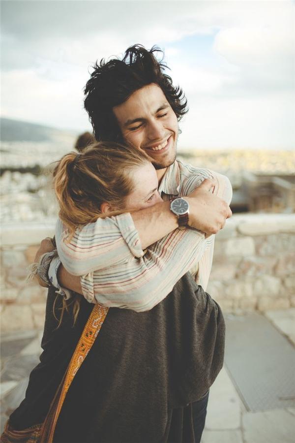 Những khoảnh khắc khiến các cô gái hạnh phúc ngây ngất