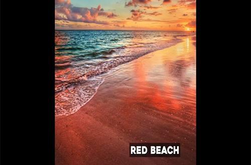 Ngỡ ngàng với những bờ biển trong mơ đẹp nhất hành tinh