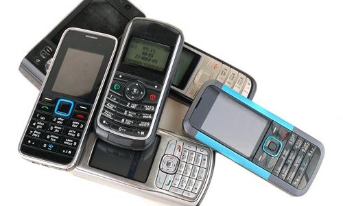 Các dòng điện thoại cơ bản vẫn có chỗ đứng trong lòng người sử dụng. (Ảnh: Internet)