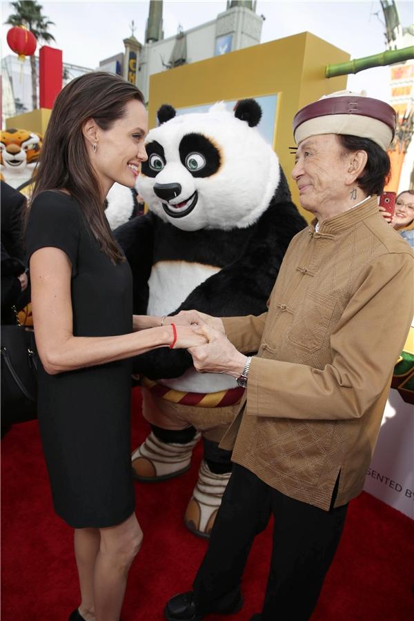 Sau Beckham, Tóc Tiên qua Mỹ gặp Angelina Jolie - Tin sao Viet - Tin tuc sao Viet - Scandal sao Viet - Tin tuc cua Sao - Tin cua Sao