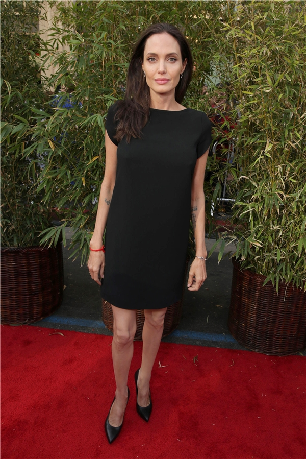  Angelina Jolie - Tin sao Viet - Tin tuc sao Viet - Scandal sao Viet - Tin tuc cua Sao - Tin cua Sao