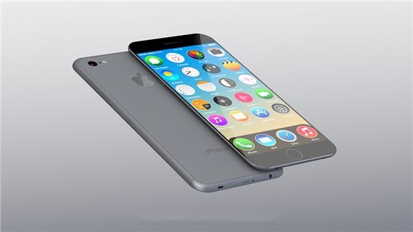 Iphone 7 chắc chắn sẽ là một thiết bị công nghệ toàn mĩ. (Ảnh: Internet)
