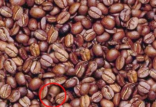 """2. """"Hạt cà phê lạ"""" ở đây.(Ảnh: Internet)"""