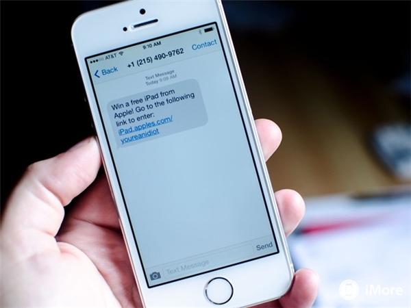 Những mẹo dùng iPhone không phải ai cũng biết