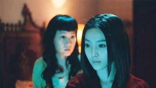 Những hồn ma nổi bật nhất trong phim Hoa ngữ khiến fan xiêu lòng