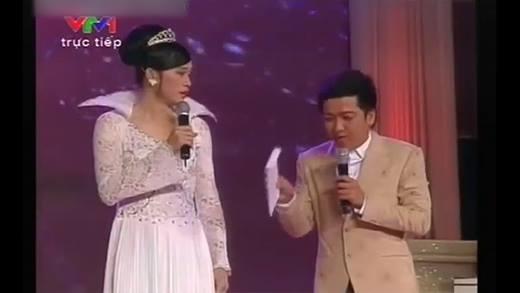 Cười ngất xem Hoài Linh giả gái đi thi hoa hậu
