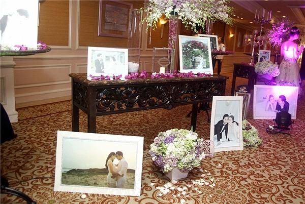 Choáng ngợp trước tiệc cưới đậm chất châu Âu của Trang Nhung - Tin sao Viet - Tin tuc sao Viet - Scandal sao Viet - Tin tuc cua Sao - Tin cua Sao