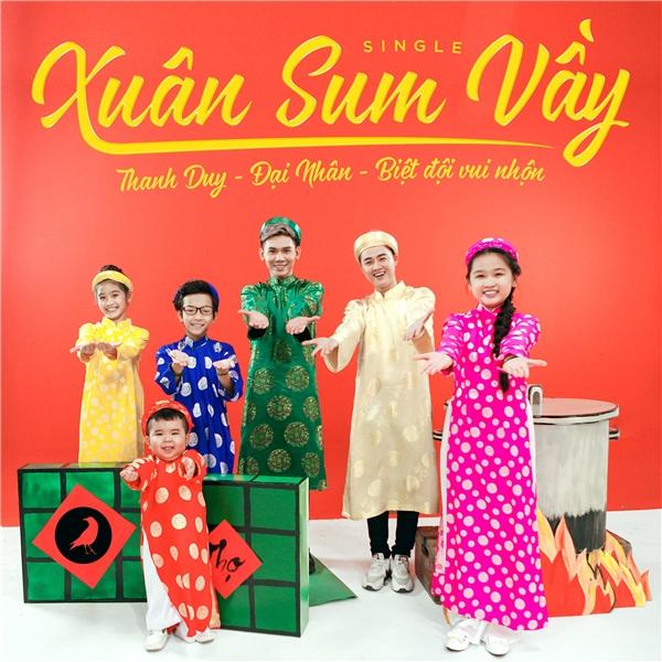 Hình ảnh single chính thức của Thanh Duy, Đại Nhân. - Tin sao Viet - Tin tuc sao Viet - Scandal sao Viet - Tin tuc cua Sao - Tin cua Sao