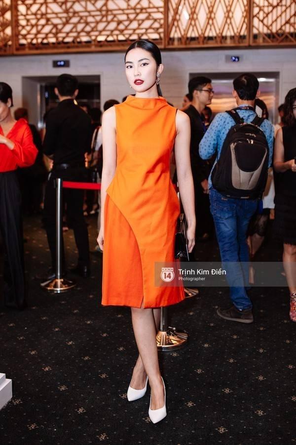 5 cô nàng hot girl Việt mặc đẹp nhất năm 2015!