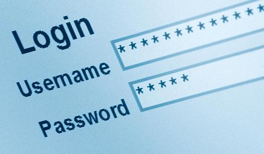Vài năm tới mật khẩu số và chữ sẽ chỉ đóng vai trò hỗ trợ mà thôi. (Ảnh: Internet)