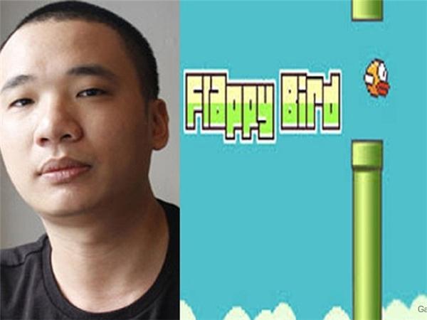 """Tại thời điểm """"Flappy Bird"""" được đưa lên Apple Store vào khoảng tháng 5/2013, ứng dụng này đã đem đến cho Nguyễn Hà Đông hơn 1,1 tỉ đồng mỗi ngày.(Ảnh: Internet)"""