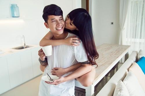 Lê Hoàng (The Men): Hãy bình thường hóa quan hệ tình cảm của nghệ sĩ - Tin sao Viet - Tin tuc sao Viet - Scandal sao Viet - Tin tuc cua Sao - Tin cua Sao