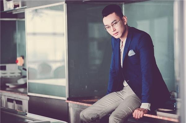 Trước ngày phát hành MV Crazy – Say, ca sỹ – diễn viên Hoàng Kỳ Nam gửi đến khán giả bộ ảnh vừa lịch lãm nhưng cũng không kém phần gợi cảm. - Tin sao Viet - Tin tuc sao Viet - Scandal sao Viet - Tin tuc cua Sao - Tin cua Sao