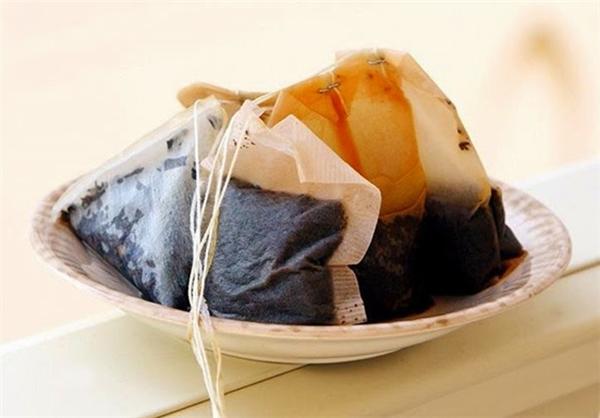 Túi trà lọc có rất nhiều tác dụng trong việc chăm sóc sức khỏe và sắc đẹp.