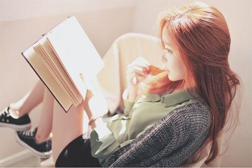Những cuốn sách sẽ xoa dịu tâm hồn bạn.(Ảnh: Internet)