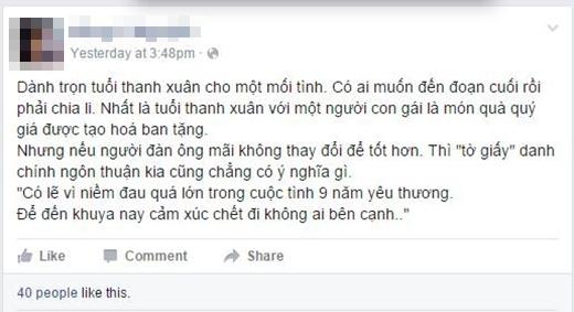 Nhưng cũng không ít người cảm thông với cô gái người Hàn gốc Việt.(Ảnh: Internet)