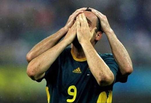 Cầu thủ có nhiều tay nhất thế giới...(Ảnh: Internet)