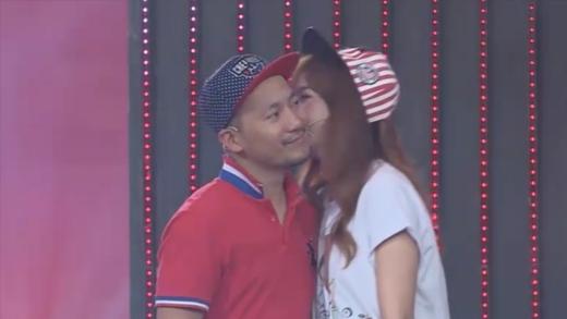 Lần xuất hiện chung cuối cùng của Hari Won và Tiến Đạt