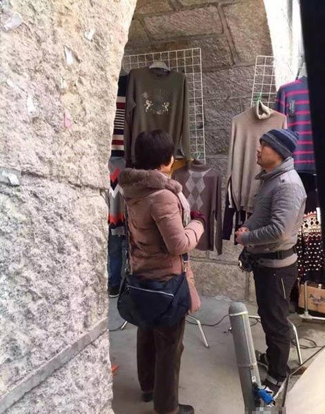 Giật mình với loạt ảnh quê mùa, luộm thuộm của Phạm Băng Băng