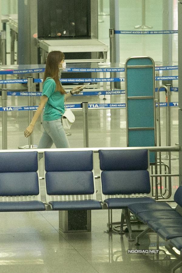 Cô sẽ quay lại hoạt động nghệ thuật vào cuối tháng 1.(Ảnh: ngoisao.net) - Tin sao Viet - Tin tuc sao Viet - Scandal sao Viet - Tin tuc cua Sao - Tin cua Sao