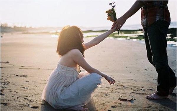 8 không cho những người chia tay tình yêu