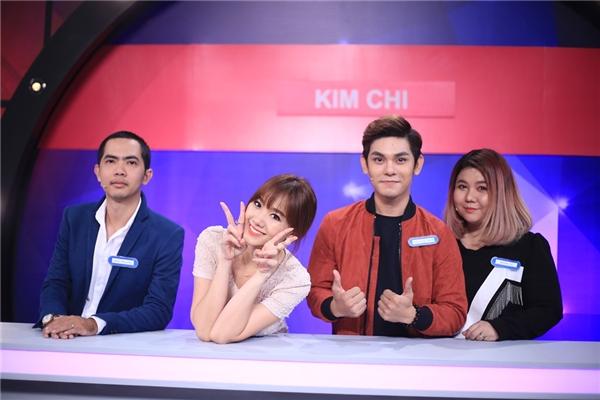 Đội Kim Chi - Tin sao Viet - Tin tuc sao Viet - Scandal sao Viet - Tin tuc cua Sao - Tin cua Sao