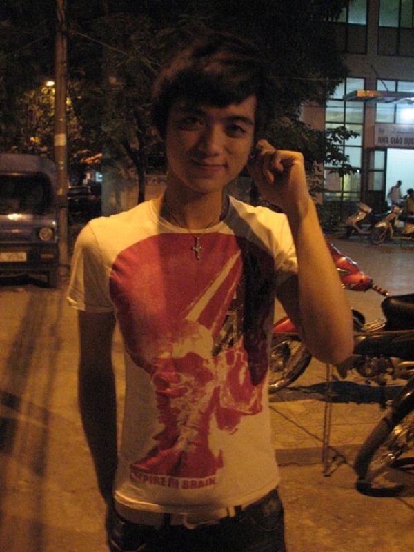 Loạn tim trước loạt ảnh hồi bé của Soobin Hoàng Sơn - Tin sao Viet - Tin tuc sao Viet - Scandal sao Viet - Tin tuc cua Sao - Tin cua Sao