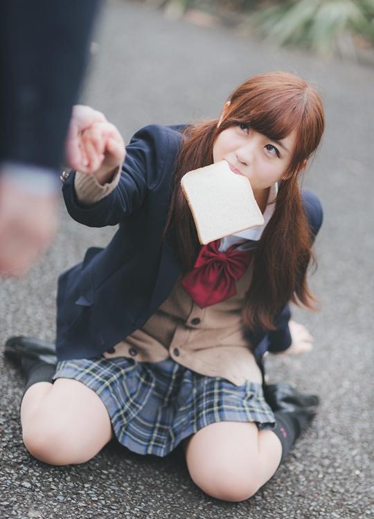 Đồng phục thủy thủ là một nét đẹp trong văn hóa của người Nhật Bản. (Ảnh: Internet)