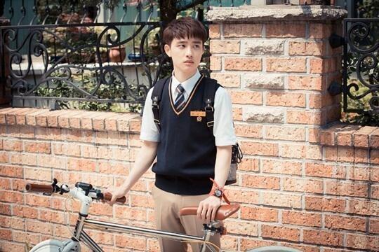 Loạt mĩ nam sinh năm 1993 làm khuynh đảo màn ảnh Hàn 2016