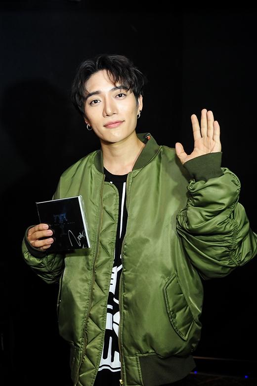 Nhạc sĩ Châu Đăng Khoa
