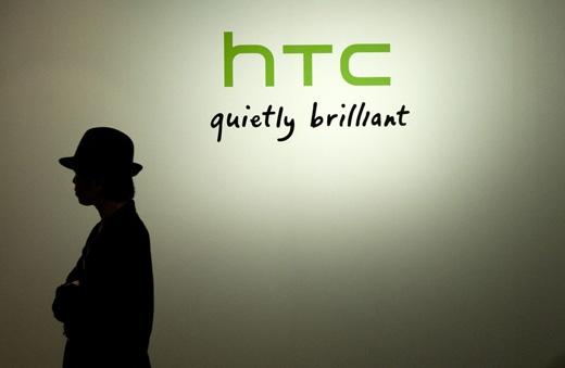 HTC chỉ đơn thuần là các chữ cái đầu trong tên những nhà sáng lập.(Ảnh: Internet)