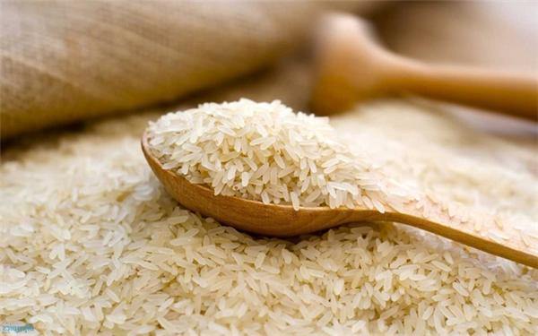 Tinh bột chứa trong gạo được chia thành hai loại
