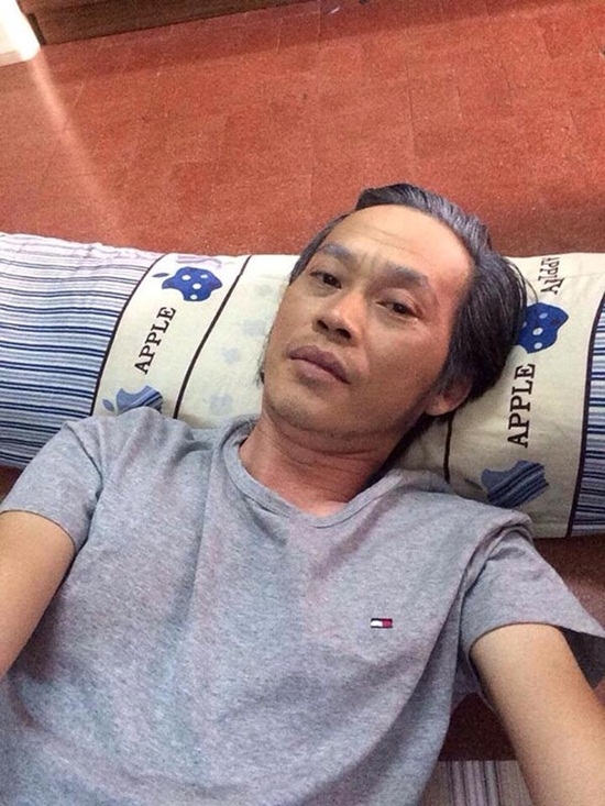 """Không thể phủ nhận những cống hiến của danh hài Hoài Linh cho làng giải trí Việt, anh đã góp phần mang đến """"làn gió mới"""" cho lĩnh vực nghệ thuật hài. - Tin sao Viet - Tin tuc sao Viet - Scandal sao Viet - Tin tuc cua Sao - Tin cua Sao"""