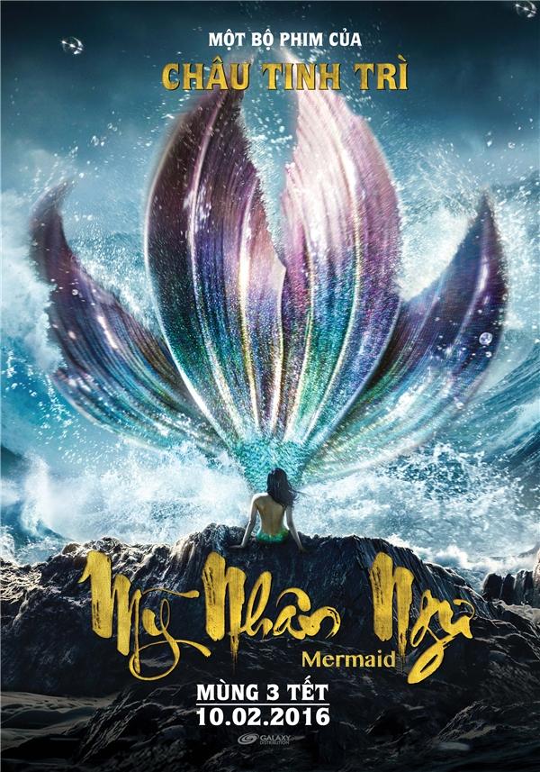 Phim dự kiến khởi chiếu tại các rạp toàn quốc từ ngày 10/2/2016.