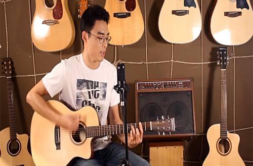 Minh Mon - Em là bà nội của anh (phiên bản Acoustic)