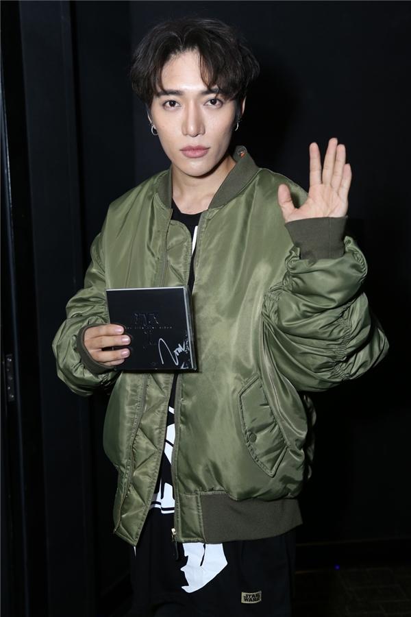 Nam nhạc sĩ Châu Đăng Khoa - Tin sao Viet - Tin tuc sao Viet - Scandal sao Viet - Tin tuc cua Sao - Tin cua Sao