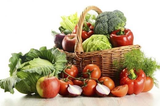 Đồng thời, mỗi ngày bạn nênăn bổ sung những trái cây ít đường để giải quyết vấn đề béo phì, giúp có được một cơ thể hoàn hảo! (Ảnh:Internet)