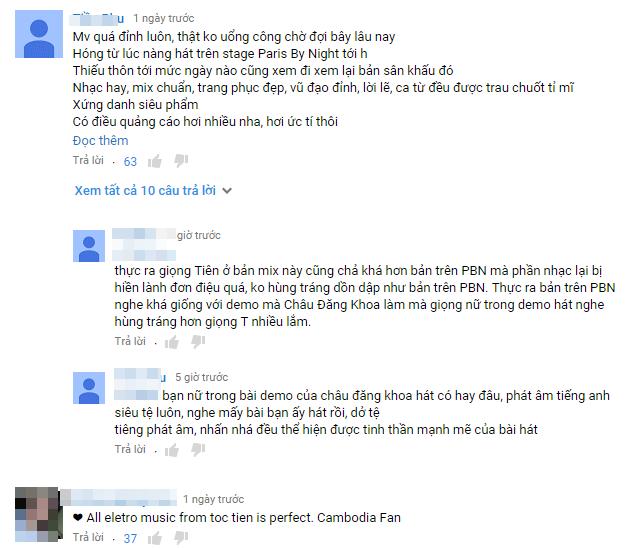 """Cư dân mạng """"điên đảo"""" vì MV chuẩn quốc tế của Tóc Tiên - Tin sao Viet - Tin tuc sao Viet - Scandal sao Viet - Tin tuc cua Sao - Tin cua Sao"""